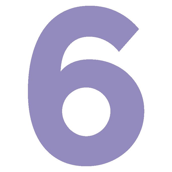 Cijfer zes