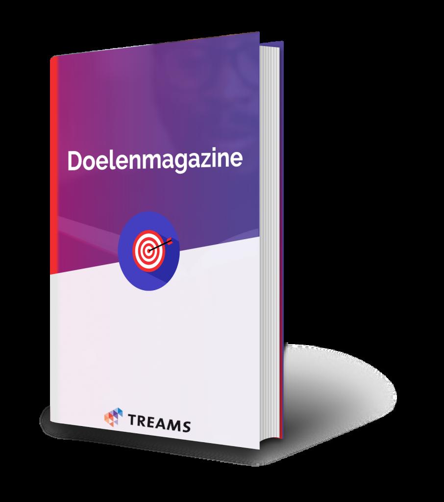 E-book doelen stellen